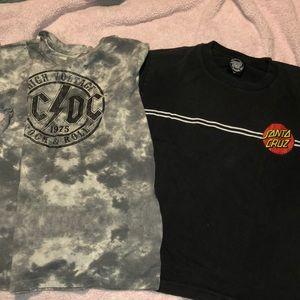 Bundle!! Boys t shirts